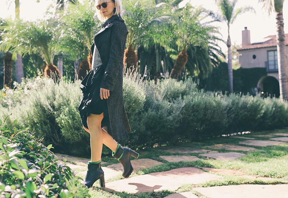 Blog mode, vetements fashion, fashion blog -SOREL IN SOCAL - 0