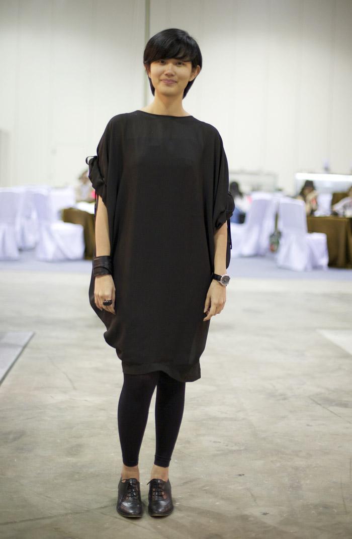 Dress Code Fashion