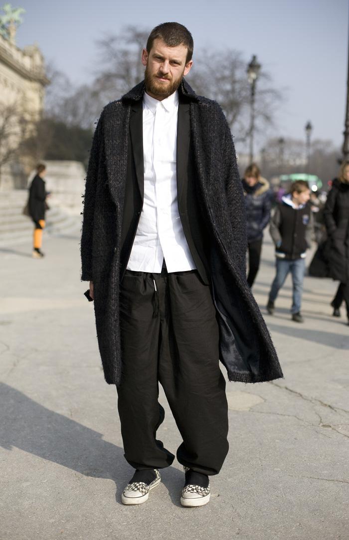 John Skelton fashion