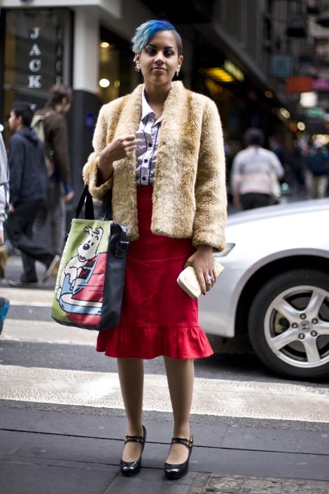 Melbourne street fashion blog 36