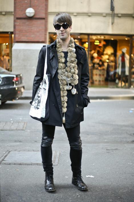 Lylle Melbourne Street Fashion Street Peeper Global Street Fashion And Street Style